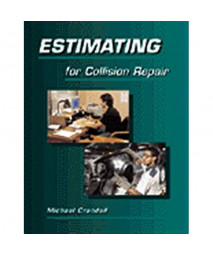 Estimating for Collision Repair