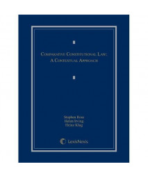 Comparative Constitutional Law: A Contextual Approach