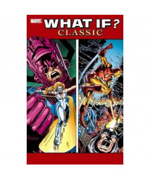 What If? Classic, Vol. 6