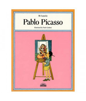 Pablo Picasso (Famous People Series)