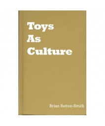 Toys As Culture