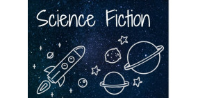 Science Fiction: Innovating Space and Time | Sci-fi Books 2018
